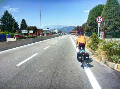 alex Alexs Alex's Cycle Cycling europe alps