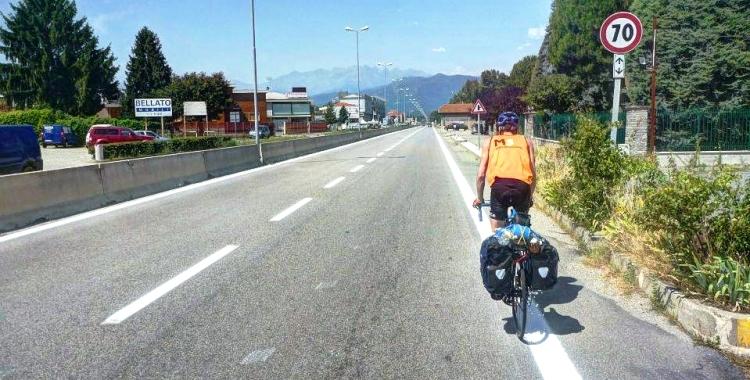 alex Alexs Alex's Cycle Cycling europe alps