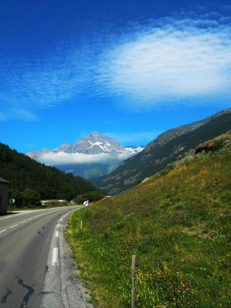 Col du Mont Cenis, my favourite road