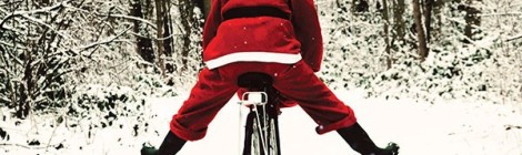 alex Alexs Alex's Cycle christmas cycling