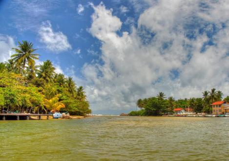Sri Lankan Coast