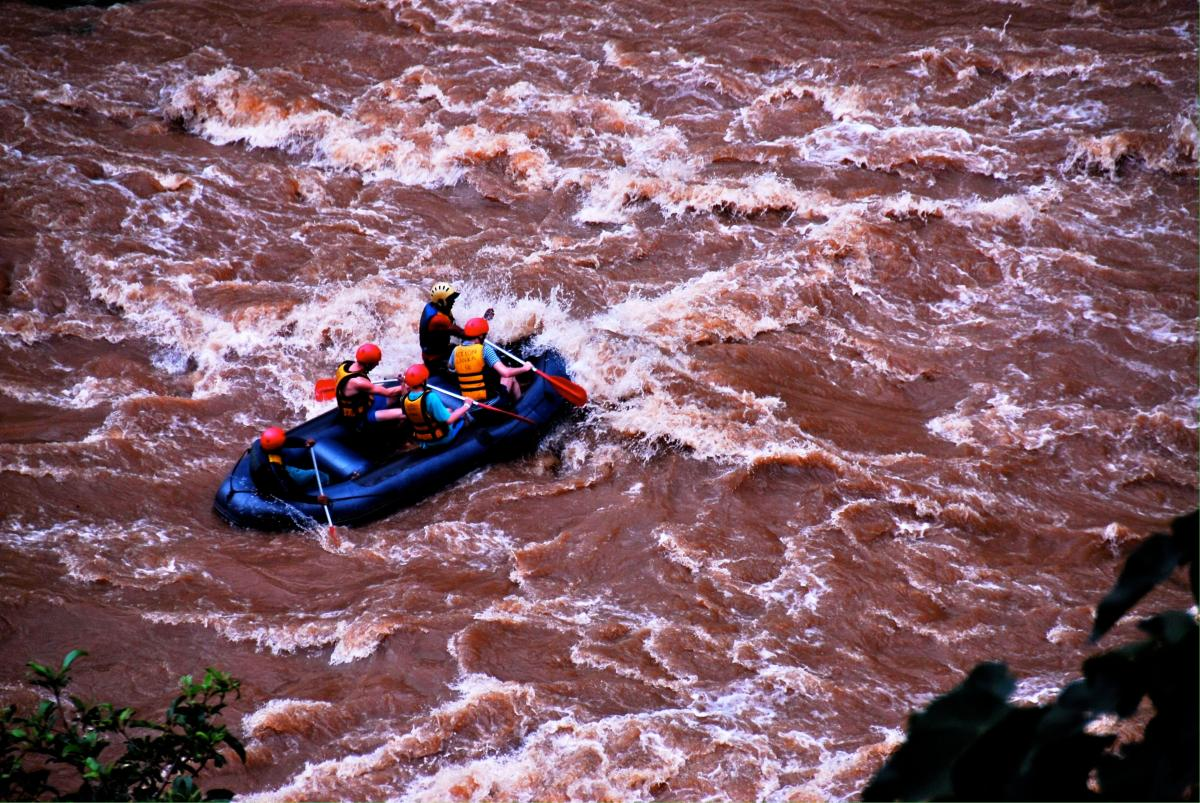 alex Alexs Alex's Cycle White water rafting