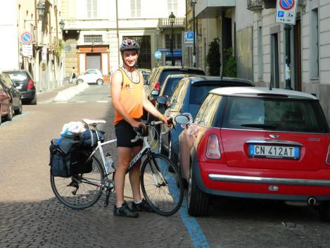Mini Turin Italian job