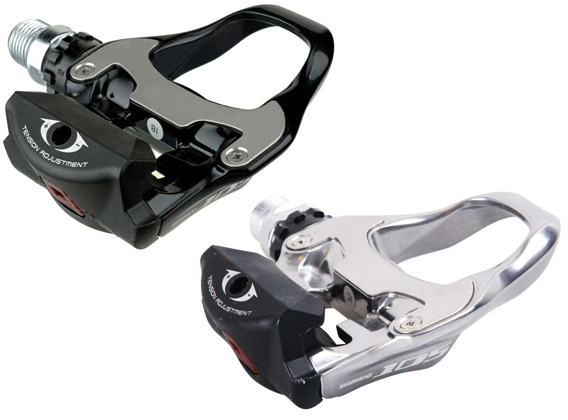 Bike Pedal Clips >> Choosing Pedals For Cycle Touring Alex S Cycle