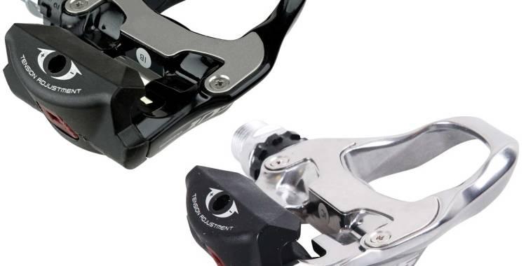 alex Alexs Alex's Cycle Road Clipless Pedals shimano review