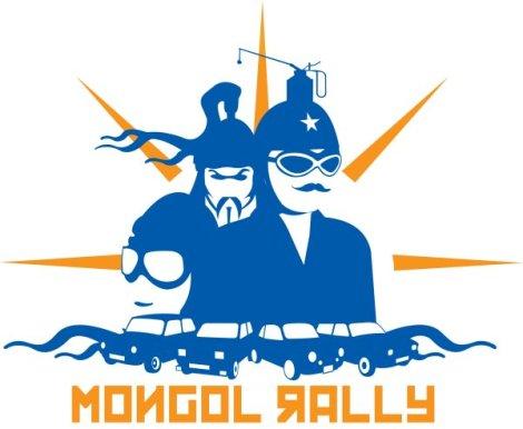 alex Alexs Alex's Cycle Mongol Rally