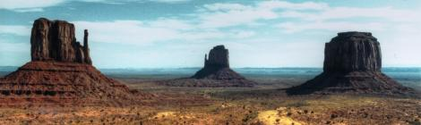 Monument Valley, USA. Photograph taken non-digitally Alex Alexs Cycle Alex's
