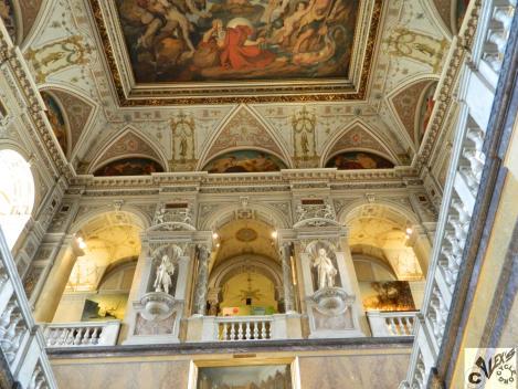 Natural History Museum Wien Vienna