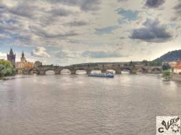 Charles Bridge, Prague