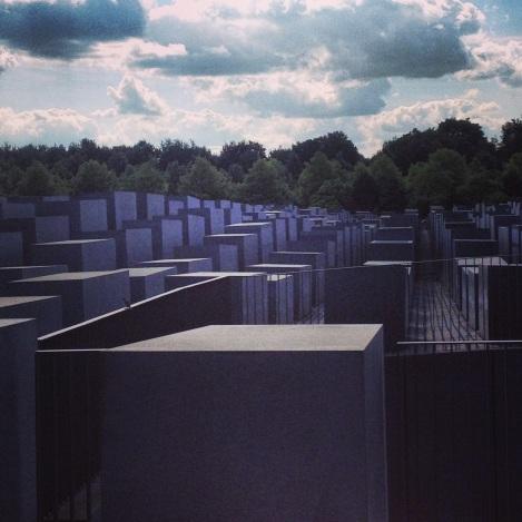 Halocaust Memorial